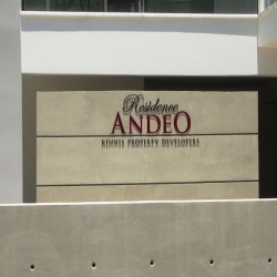 Andeo Residence
