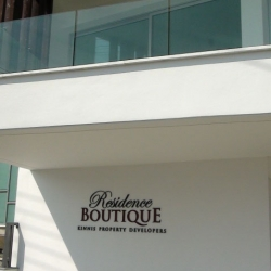 BOUTIQUE RESIDENCE