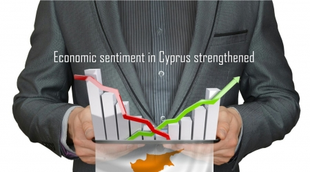 Cyprus economy highlights - Economic sentiment in Cyprus strengthened
