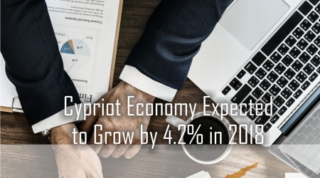Ηellenic Βank - Cypriot Economy Expected to Grow by 4.2% in 2018