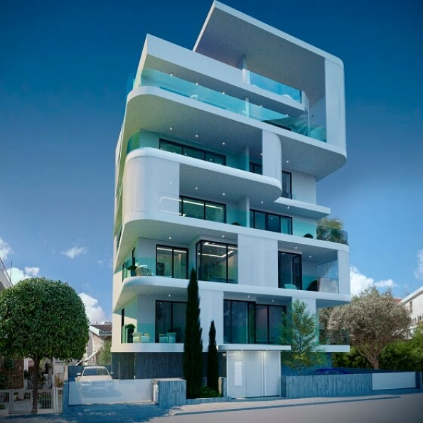 Kinnis Property Developers, Apartments Houses Limassol Cyprus